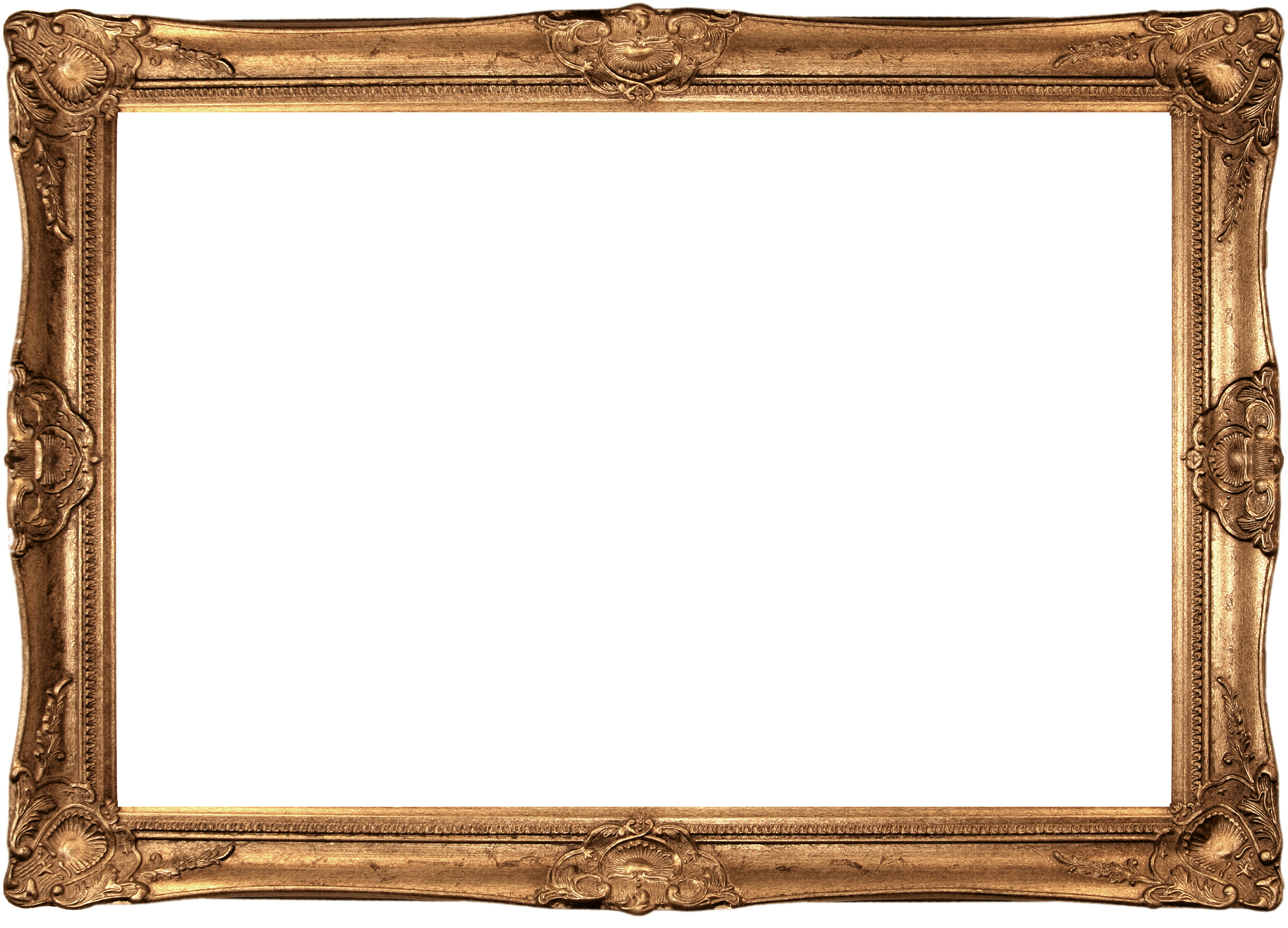 Renaissance Gold 1114 Frame For Wall Decoration Ideas 1114 Black