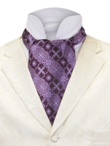 purple-ascot
